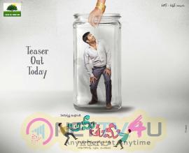 Vk Poster @Amithum Stunning Poster  Telugu Gallery