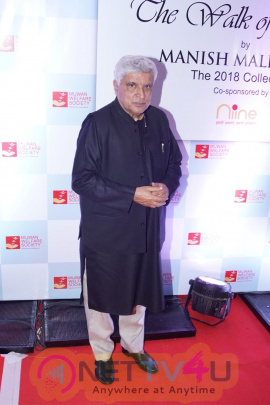 RED CARPET OF 9TH THE WALK OF MIJWAN Hindi Gallery