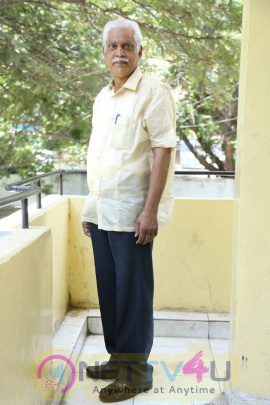 Ipc Section Bharya Bandhu Producer Aluri Sambasiva rao Interview Images Telugu Gallery
