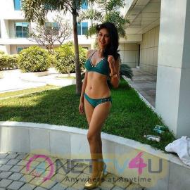 Model Aradhana Buragohain Hot Photoshoot Stills Hindi Gallery