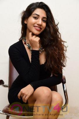 Actress Sonakshi Singh Rawat Beautiful Stills  Telugu Gallery