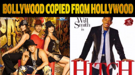 10 Movies Bollywood Copied From Hollywood