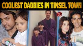Daddy Knows Best: Coolest Daddies In Tinsel Town