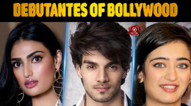 Debutantes Of Bollywood In 2015