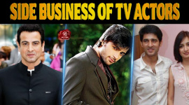 Side Business Of TV Actors