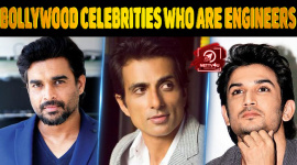 Top 10 Bollywood Celebrities Who Are Engineers