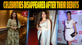 Top 10 Bollywood Celebrities Who Disappeared After Their Blockbuster Debuts