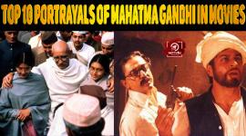 Top 10 Portrayals Of Mahatma Gandhi In Movies