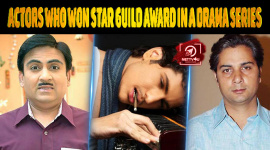 Top 10 TV Actors Who Won Star Guild Award In A Drama Series