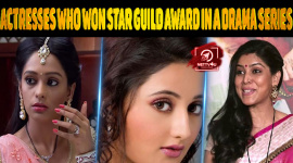 Top 10 TV Actresses Who Won Star Guild Award In A Drama Series
