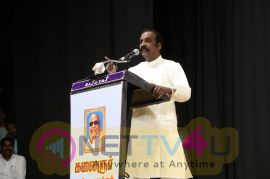 Kalaignar Pugazh Vanakkam Event Images Tamil Gallery
