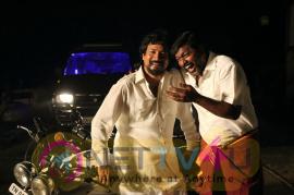 Marainthirunthu Paarkum Marmam Enna Movie Photos
