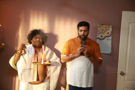 Comali Movie Working Marvellous Images  Tamil Gallery