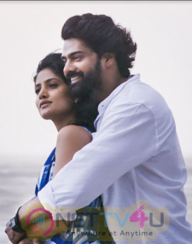 Actor Naveen Chandra New Movie Photos