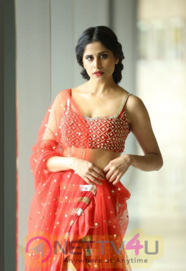 Actress Sai Tamhankar Romantic Pics