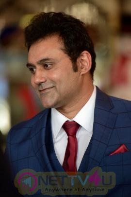 Celebs Galore At Harvey India's Christmas Brunch Hosted By Joe Rajan Stills Telugu Gallery