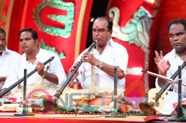 Chennaiyil Thiruvaiyaru Season 14 - Day 1 Stills