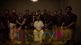 Gypsy Team Promotional Song Shooting Photos