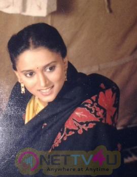 Actress Krutika Desai Khan Latest Photoshoot Images ...