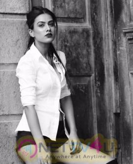 Tv Actress Nia Sharma Latest Photoshoot Stills Telugu Gallery