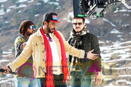 Jimmy Shergill & Diljott Begin Shooting For Veerey Ki Wedding Stills