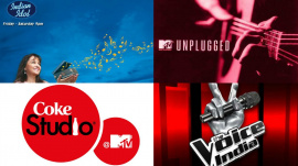 Top 10 Music-Oriented TV Shows Of India