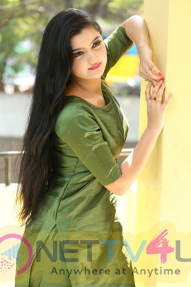 Actress Akshitha New Lovely Images