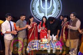 Dir Vakkantham Vamsi Birthday On Naa Peru Surya Sets Telugu Gallery