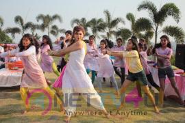 On Location Shoot Holi Song Rango Ka Atom Boom Starring Sukhwinder Singh Hindi Gallery