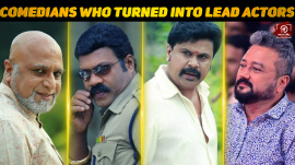 Top 10 Comedians Who Turned Into Lead Actors In Mollywood