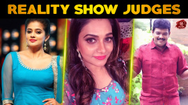 Top 10 Malayalam Reality Show Judges