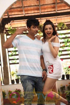 Yenthavaraku Ee Prema Stunning Movie Stills  Telugu Gallery