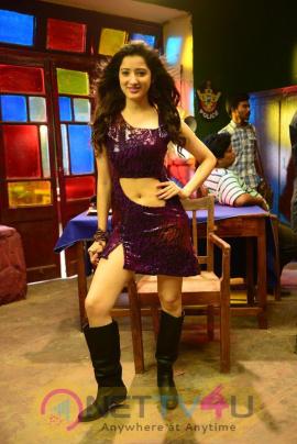 Actress Richa Panai Hot And Sexy Photos  Telugu Gallery