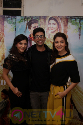 Exclusively Promotion Interview For Film Phillauri Hindi Gallery