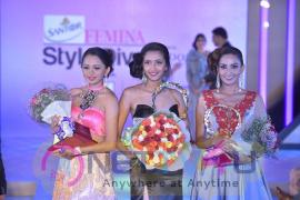 Manipal Girl Aashna Gurav Is The New Santoor Femina Style Diva South Photos Hindi Gallery