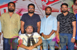Neno Rakam Movie Grand Success Meet Photos Telugu Gallery