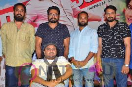 Neno Rakam Movie Grand Success Meet Photos