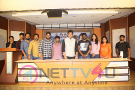 Marala Puli Pre Release Telugu Gallery