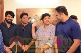 Narthanasala Movie Opening Telugu Gallery