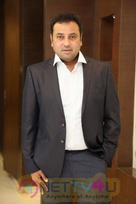 Raja Radham Press Meet Photos Telugu Gallery