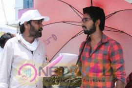 Ayngaran Movie Shooting Spot Stills Exclusive Tamil Gallery