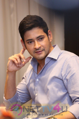 Actor Mahesh Babu Handsome Stills  Telugu Gallery