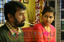 Rajavukku Check Movie Stills  Tamil Gallery