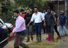 Ranbir Kapoor Came To Versova