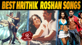 10 Best Hrithik Roshan Songs