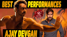 10 Best Performances By Ajay Devgan