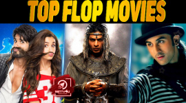 10 Big Budget Bollywood Movies That Were A Flop