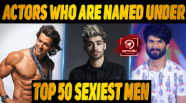 10 Bollywood Actors Who Are Named Under Top 50 Sexiest Men