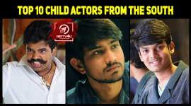 Top 10 Child Actors From The South
