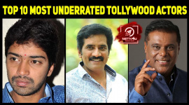 Top 10 Most Underrated Tollywood Actors